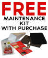 Portable generator maintenance kit 5777