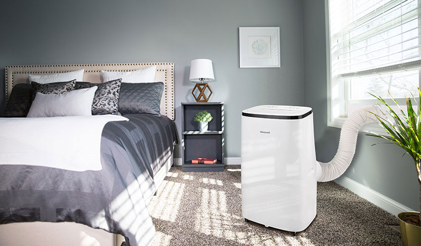 Honeywell portable air conditioners For Sale