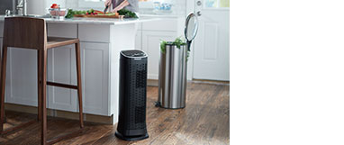 Honeywell air purifiers, humidifiers, air cleaners