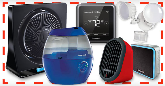 The Honeywell Store - Daily Deals