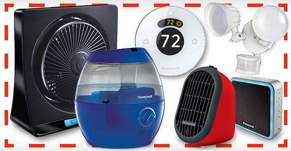 Honeywell Store Discount Codes