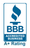 Honeywell Store is a Better Business Bureau Accredited Business