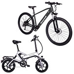 Honeywell Electric Bikes