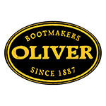Oliver Work & Safety Boots