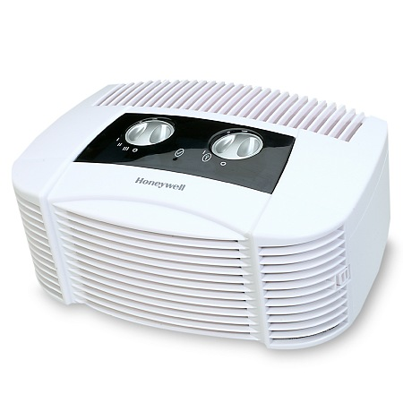 Purificador de ar honeywell 16200