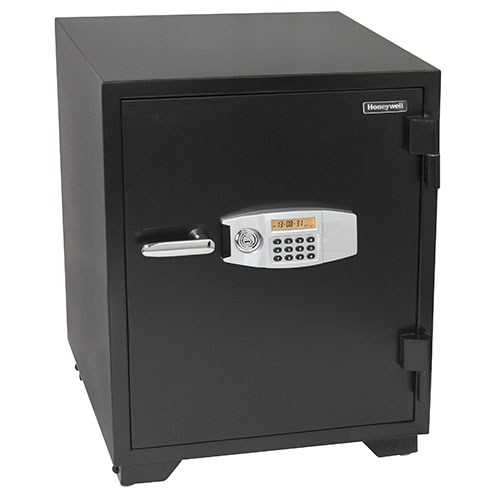 Honeywell 2118 Water Resistant Steel Fire and Security Safe (3.50 cu ft.)