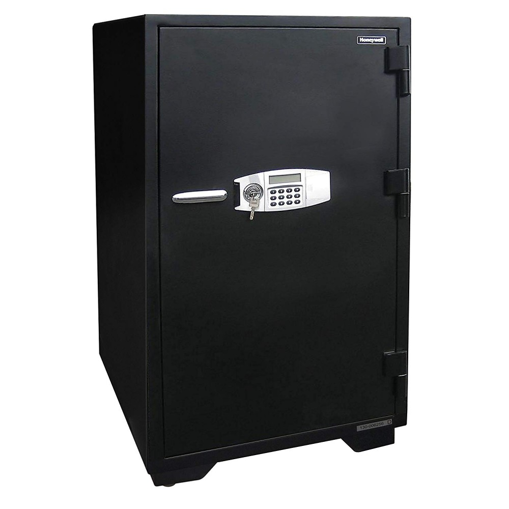 Honeywell 2120 Water Resistant Steel Fire and Security Safe (5.83 cu ft.)
