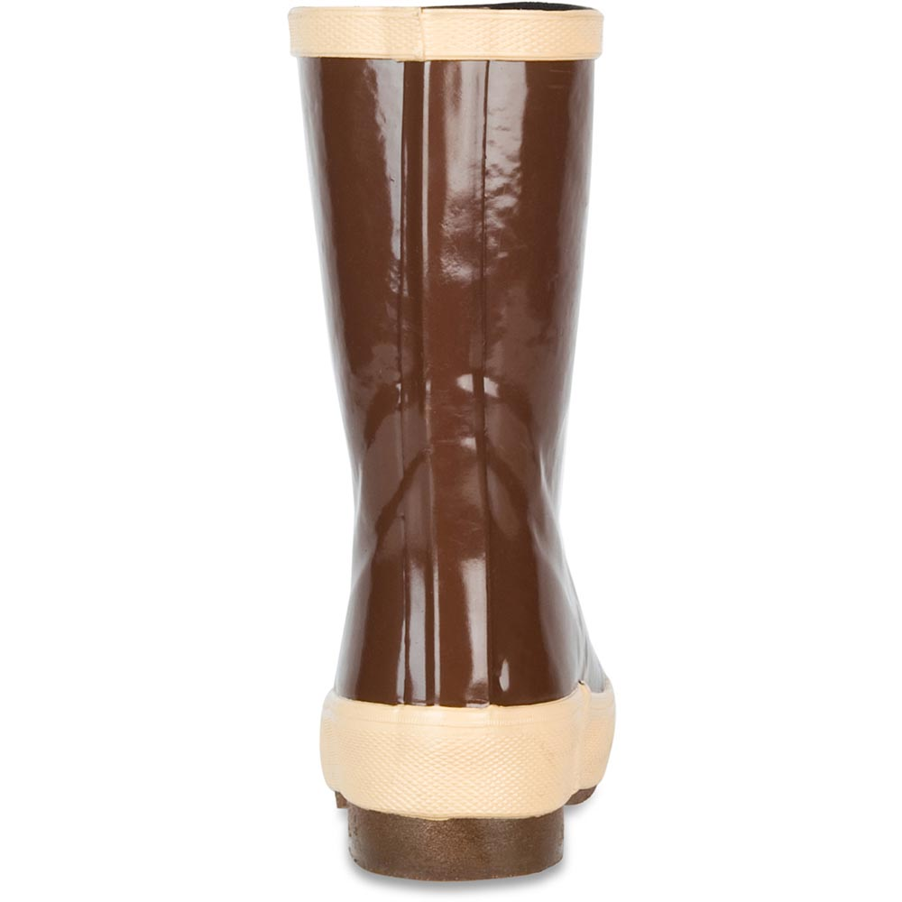 XTRATUF Kid's Legacy 8 In. Boot, Copper / Tan - 22681G