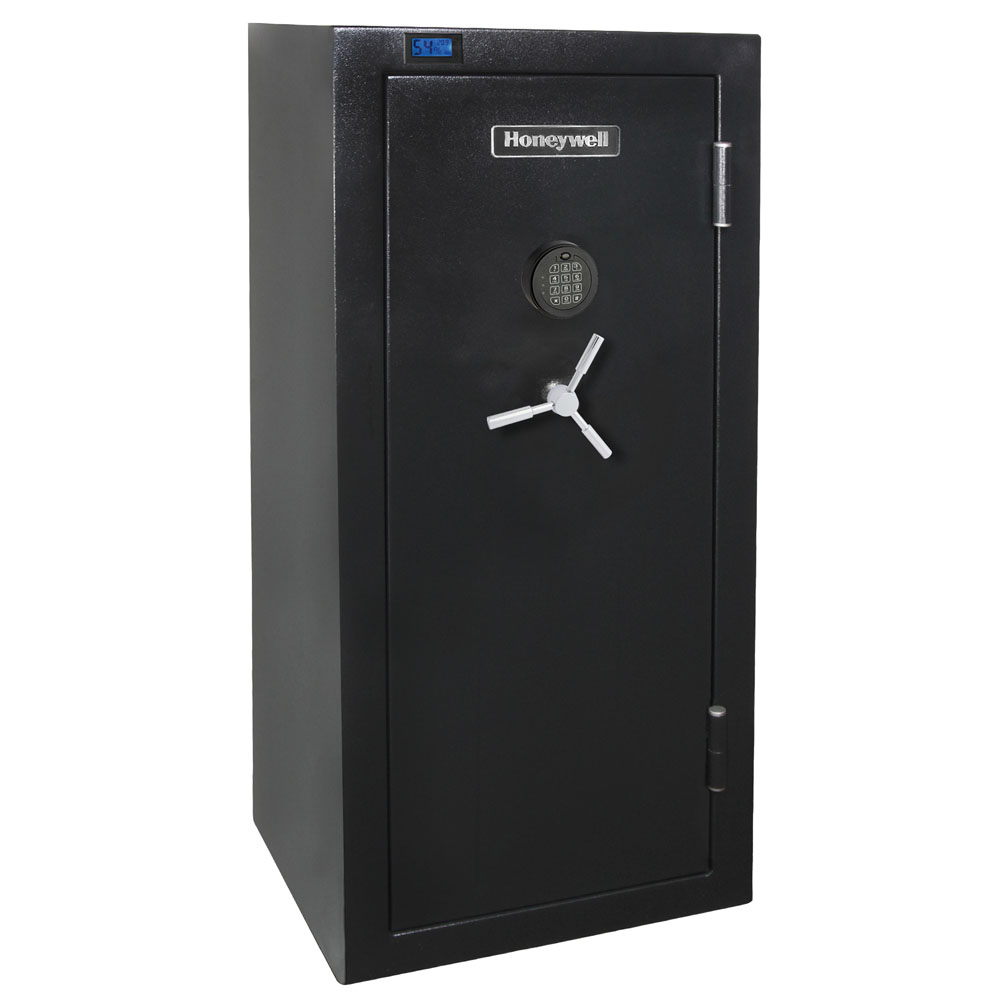 Honeywell Executive 18 Gun Safe Fire Resistant, 3018DG (9.93 Cu. Ft.)