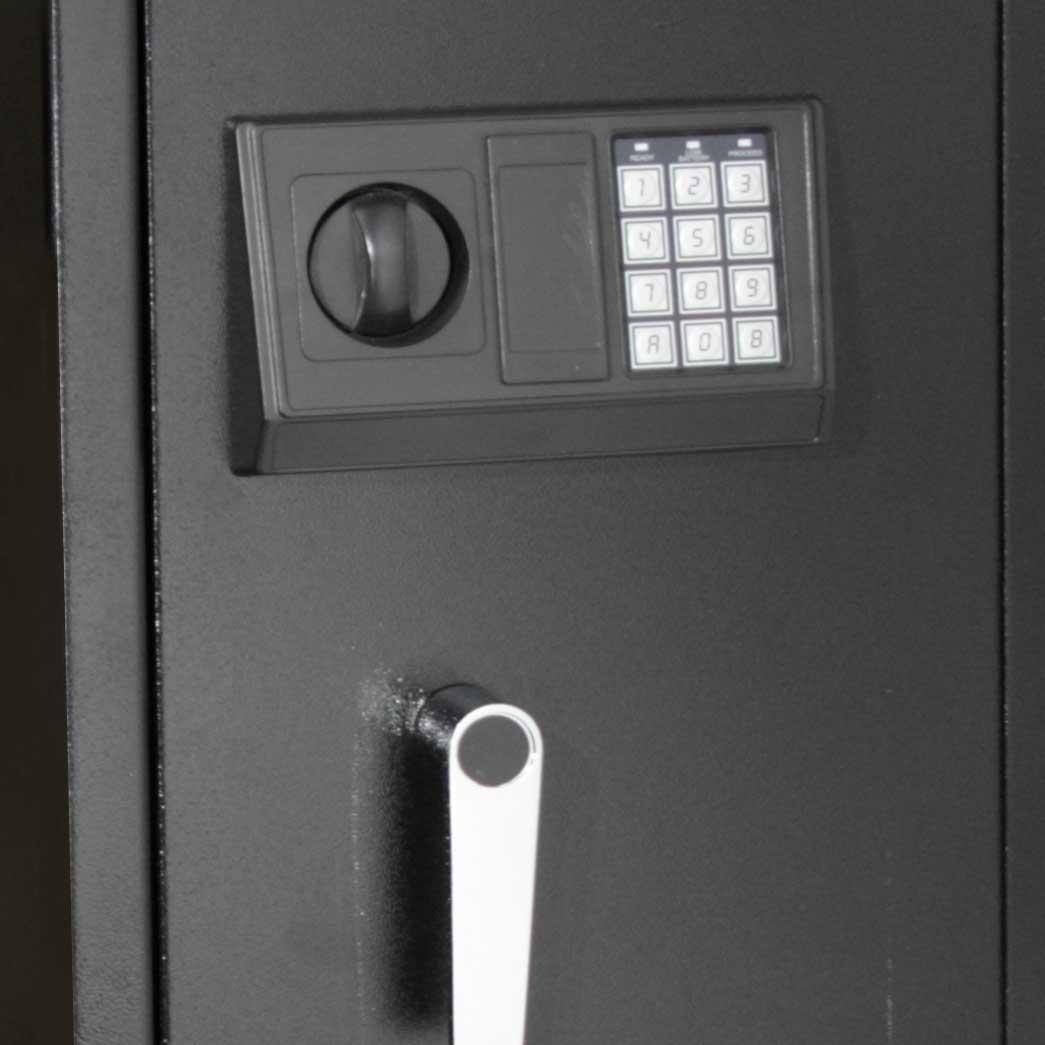 Honeywell 3511 Digital 8 Gun Safe (3.98 cu. ft.) Digital Lock  #61676A