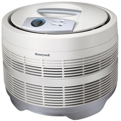 Honeywell 50150N True HEPA Allergen Reducer Germ Fighting Air