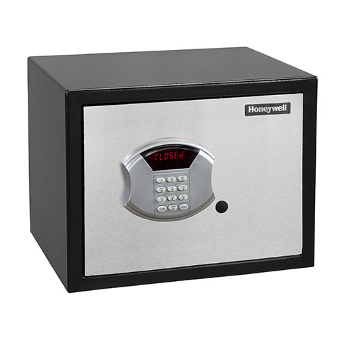 Honeywell 5104 steel security safe 83 cu 39 honeywell for Safe and secure products
