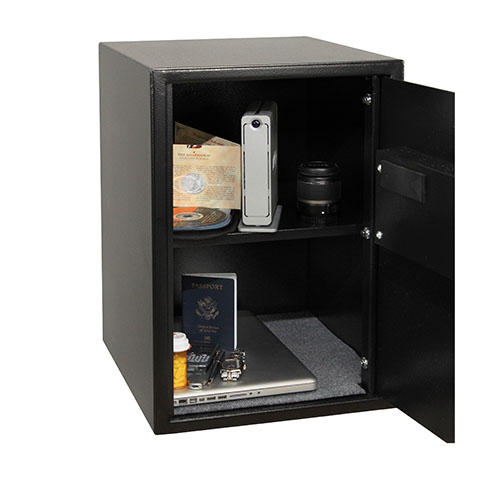 Honeywell 5107 Steel Security Safe (2.87 cu ft.) - Digital Lock