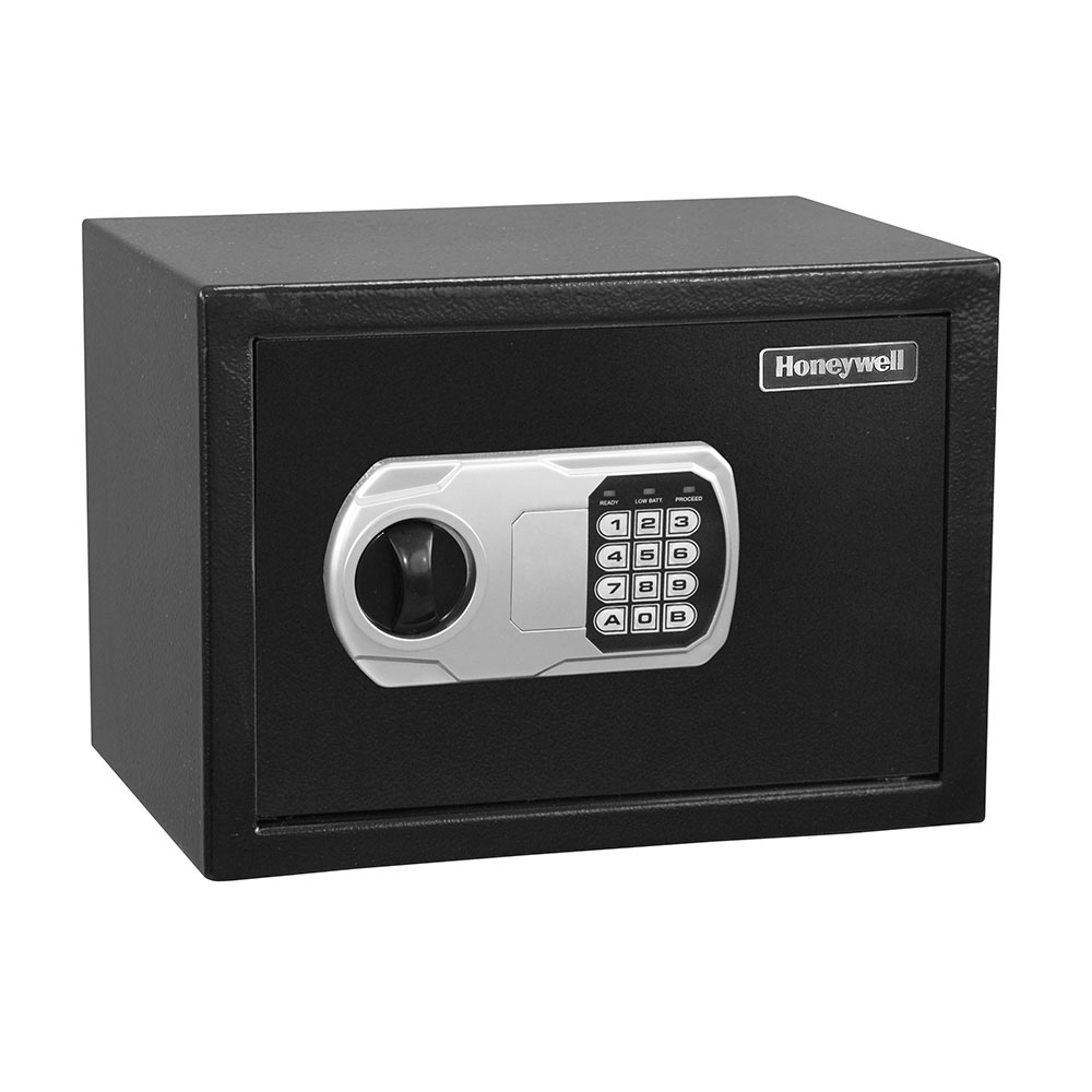 Honeywell 5110 Digital Steel Security Safe (0.51 Cu. Ft.)