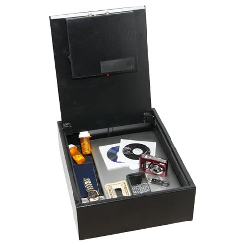 Honeywell 5852 Digital Steel Bolt Down Drawer Safe 55 Cu