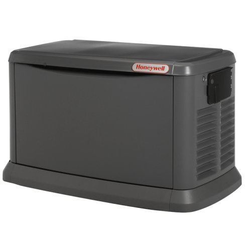 Honeywell 6702 Air Cooled 16 kW Home Standby Generator