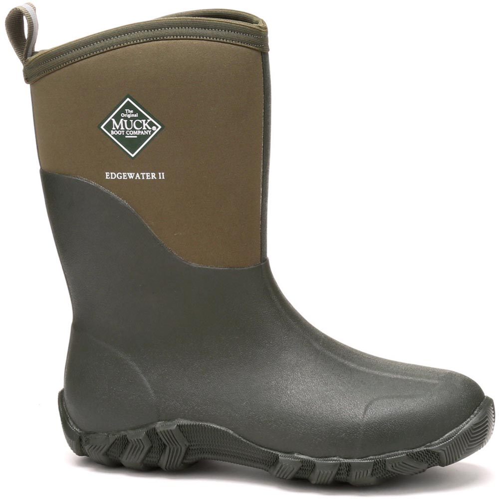 fd582a2bc6b Edgewater 2 Muck Boots - The Best Boots In The World