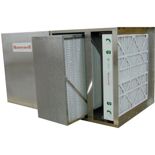 Industrial Air Cleaners : Honeywell f a commercial ductable or stand alone two