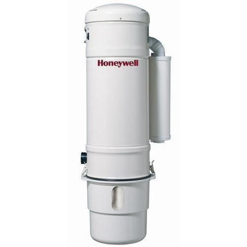 Honeywell 4B-H703 Central Vacuum Power Unit