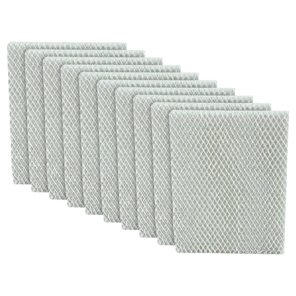 10 Pack Bundle of Honeywell HC26P1002 Whole House Humidifier Pads