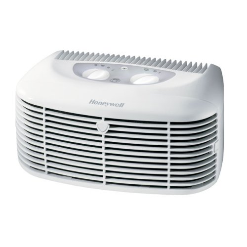 Air Cleaners For Smokers : Honeywell hht hepaclean compact air purifier