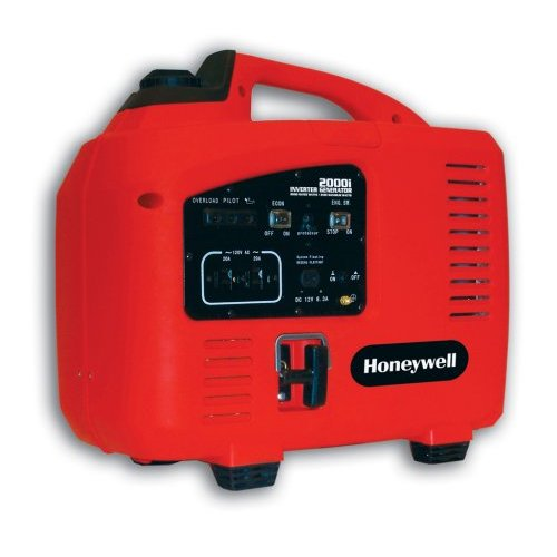 Honeywell HW2000i 2000 Watt Portable Inverter Generator