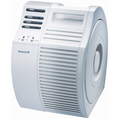 honeywell 17000 s quietcare permanent true hepa air purifier germ