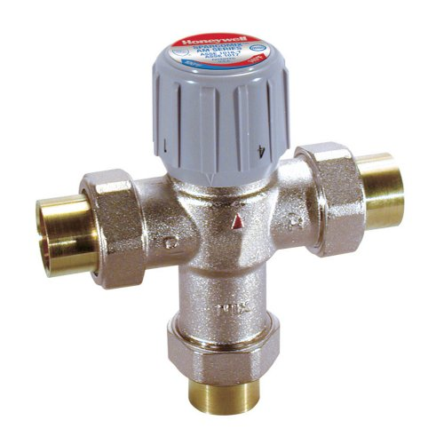 Honeywell R-AM-101C-US-1 Thermostatic Mixing Valve