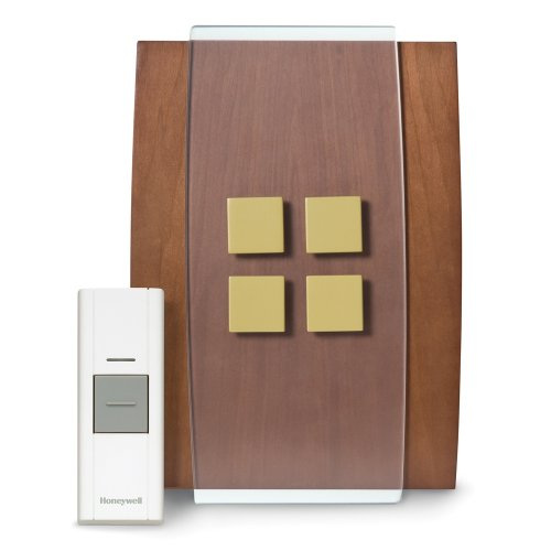Honeywell RCWL3506A1003/N Decor Wireless Door Chime