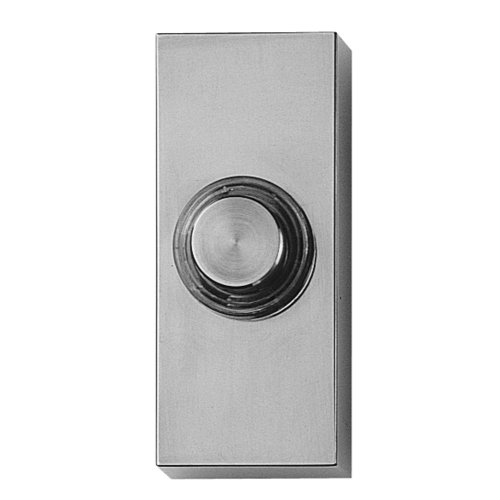 Honeywell RPW301A1009/A Wired Surface Mount Push Button for Door Chime