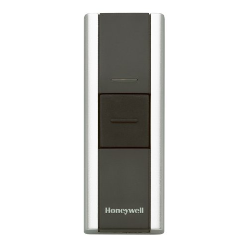 Honeywell RPWL301A1006/A Decor Wireless Surface Mount Door Chime Push Button