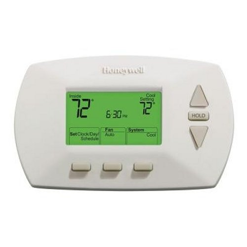 Honeywell RTH6450D  5-1-1 Programmable Thermostat