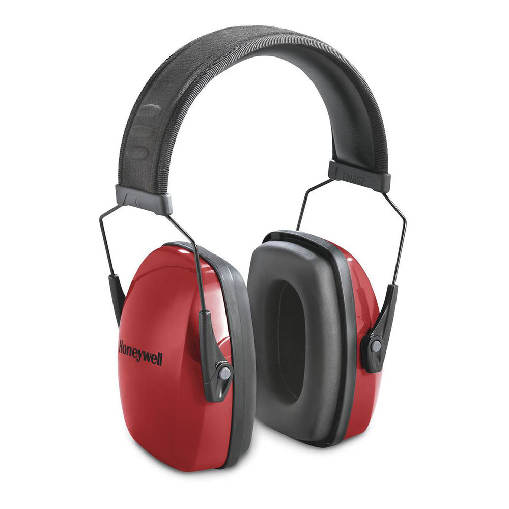 Honeywell Hearing Protector with Low Profile Ear Cups - RWS-53006