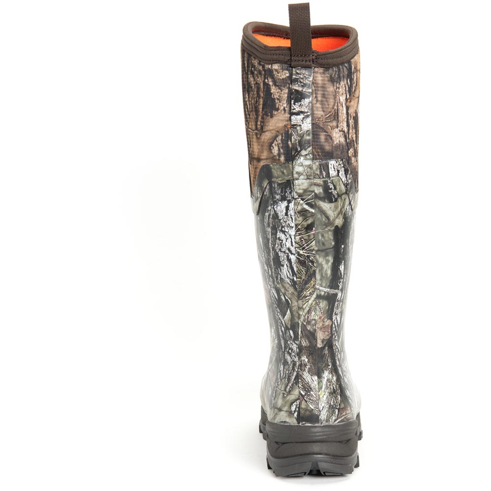 Muck Women's Arctic Ice Tall Boot, Mossy Oak Break Up Country - AS2TV-MOC