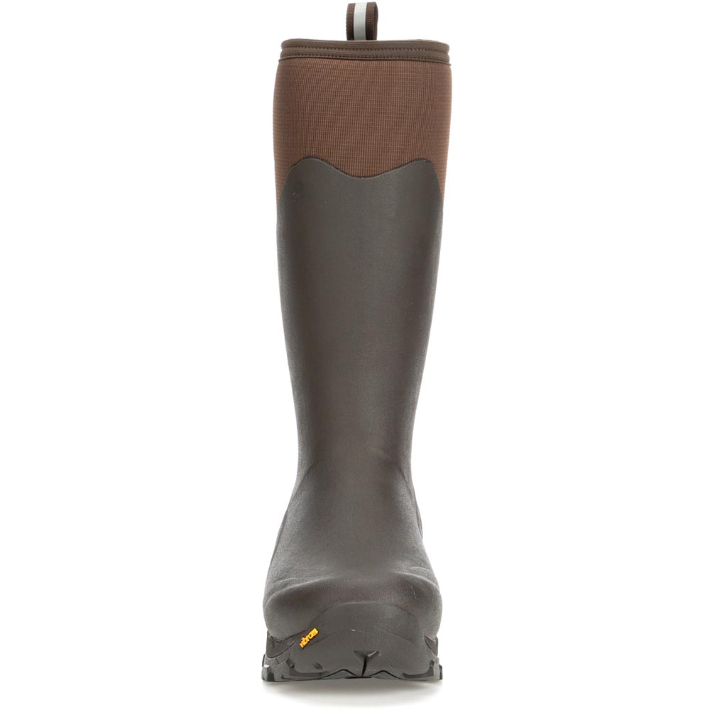 Muck Men's Arctic Ice Tall Boot, Brown - AVTV-900