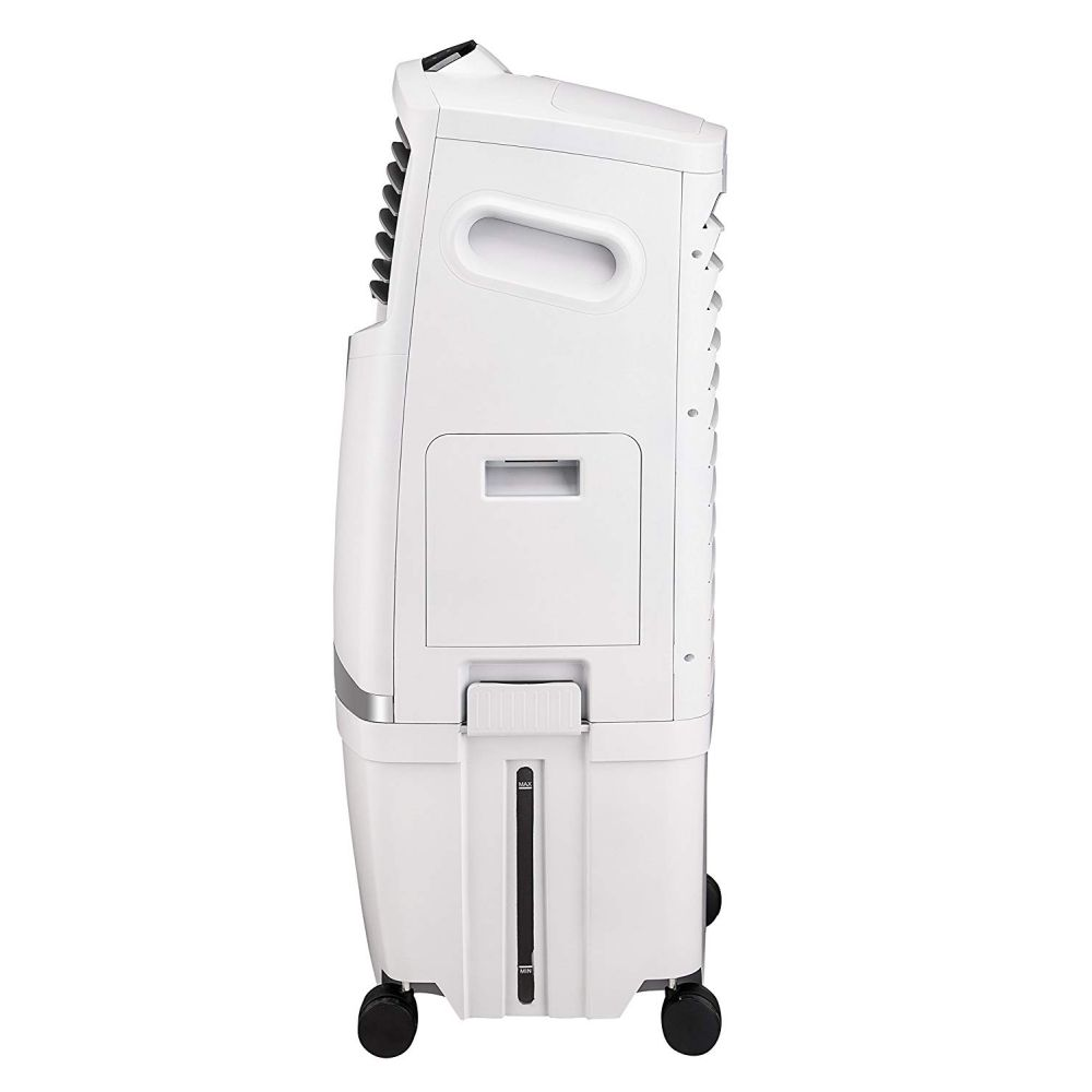 Honeywell CL30XCWW Portable Evaporative Air Cooler, 525 CFM - 7.9 Gallon Tank (White)