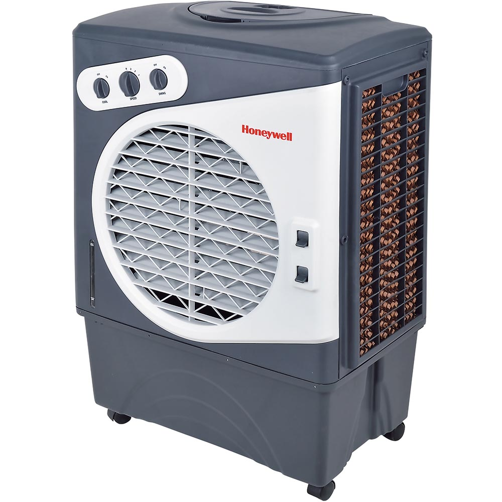 Honeywell Co60pm Evaporative Air Cooler