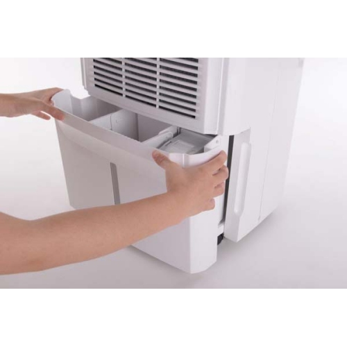 Honeywell Dh70w 70 Pint Dehumidifier Energy Star Certified