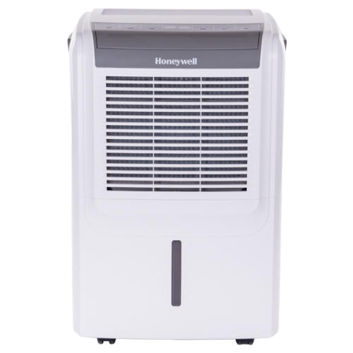 Honeywell DH70W 70-Pint Dehumidifier, Energy Star Certified