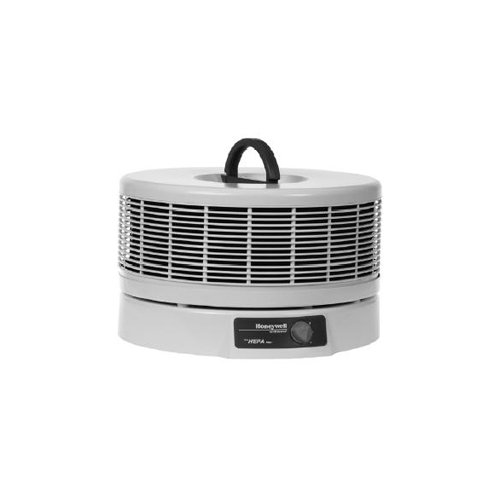 Honeywell F112C6001 Commercial Grade Portable Media Air Cleaner