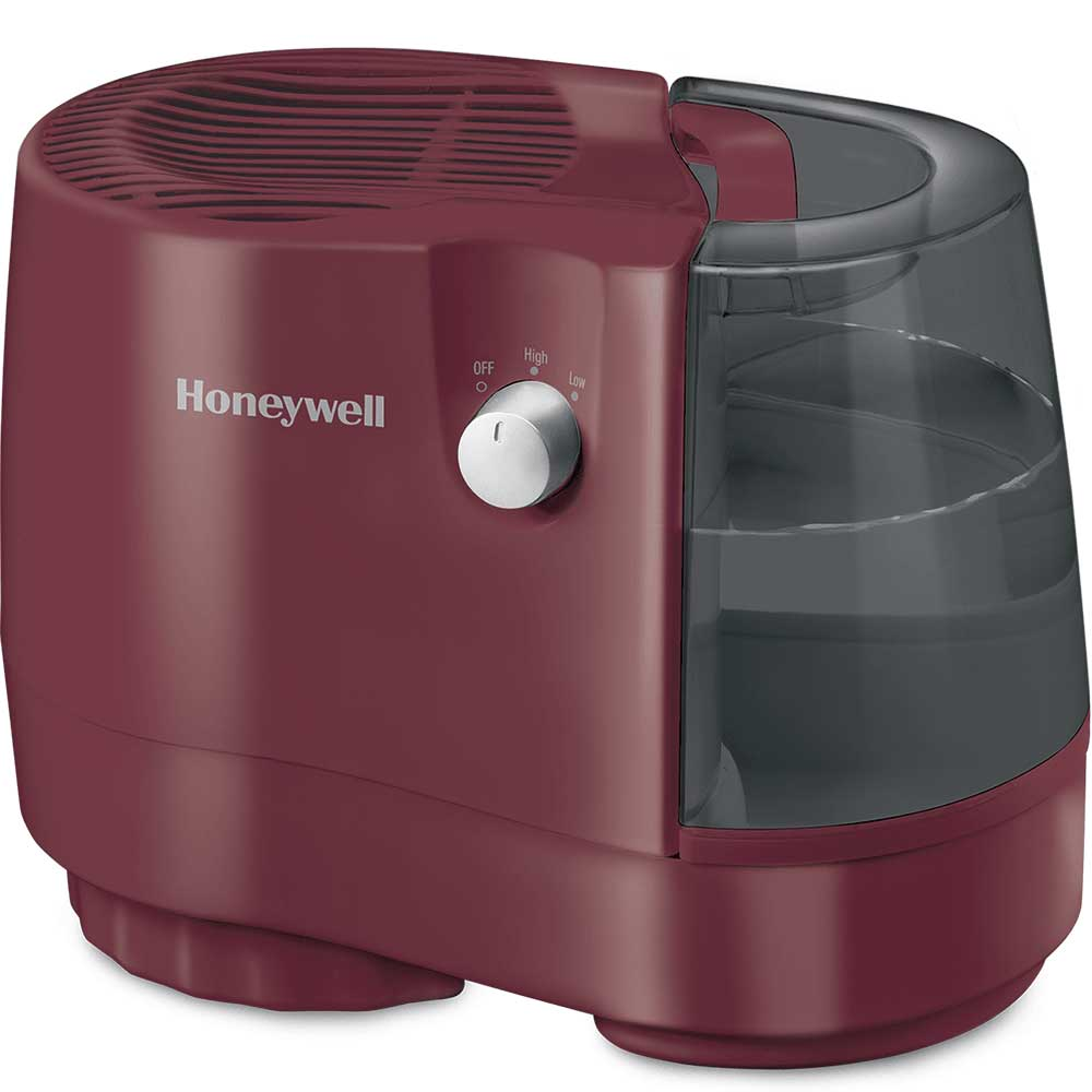 honeywell hcm 890mtg cool moisture humidifier in red honeywell store honeywell cool moisture humidifier in red hcm 890mtg
