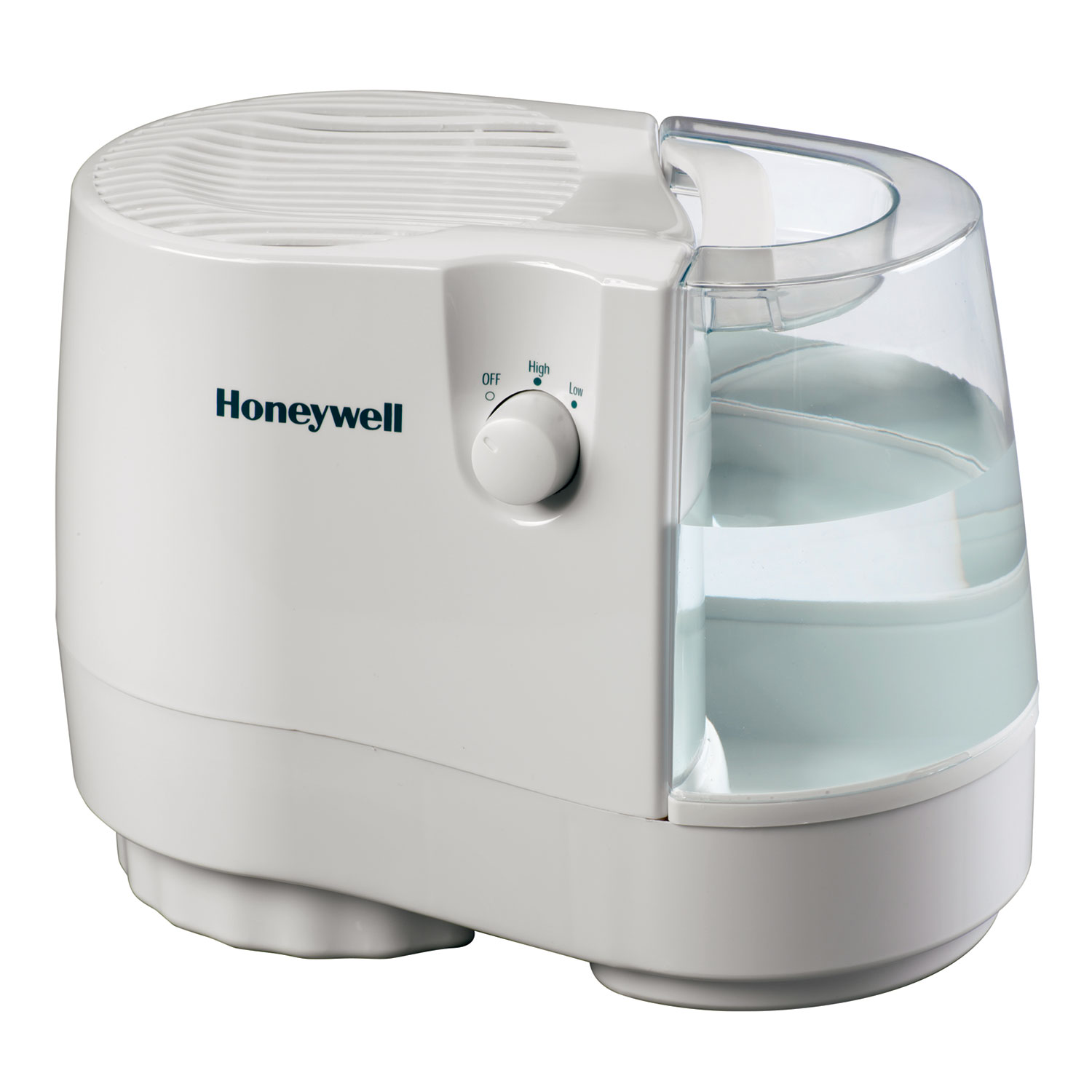 Honeywell Cool Moisture Humidifier In White Hcm 890wtg