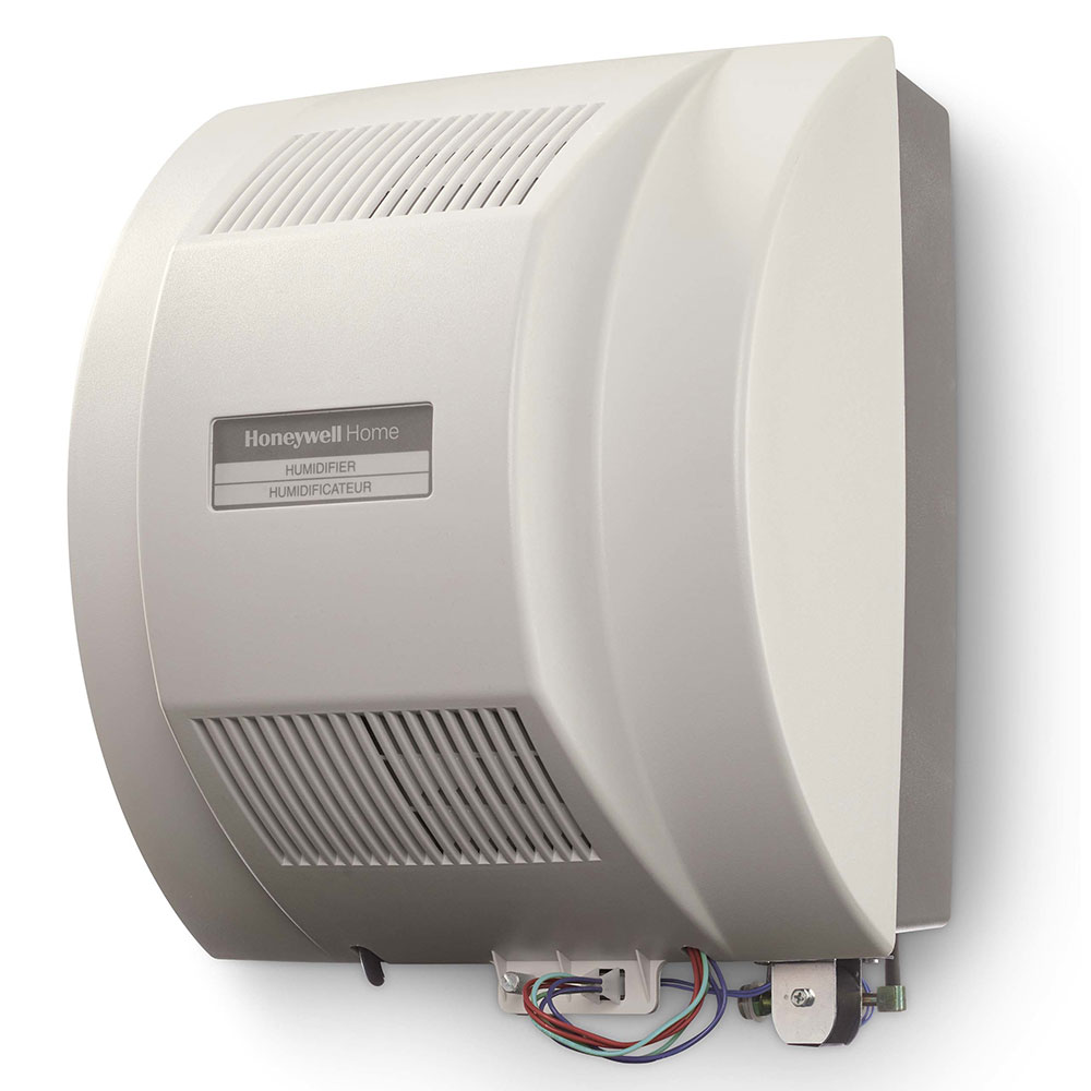 Honeywell He360a1075 U Whole House Powered Humidifier With