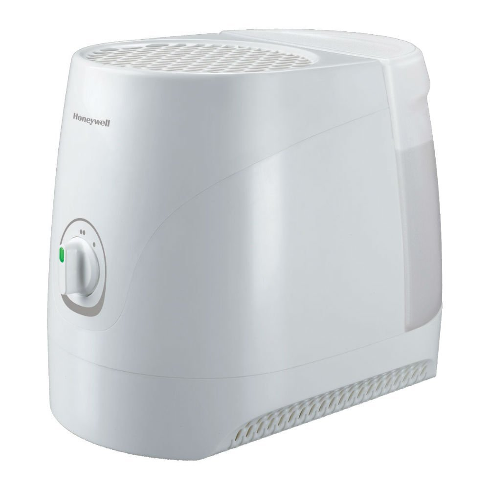 Honeywell Cool Mist Humidifier White, HEV320W