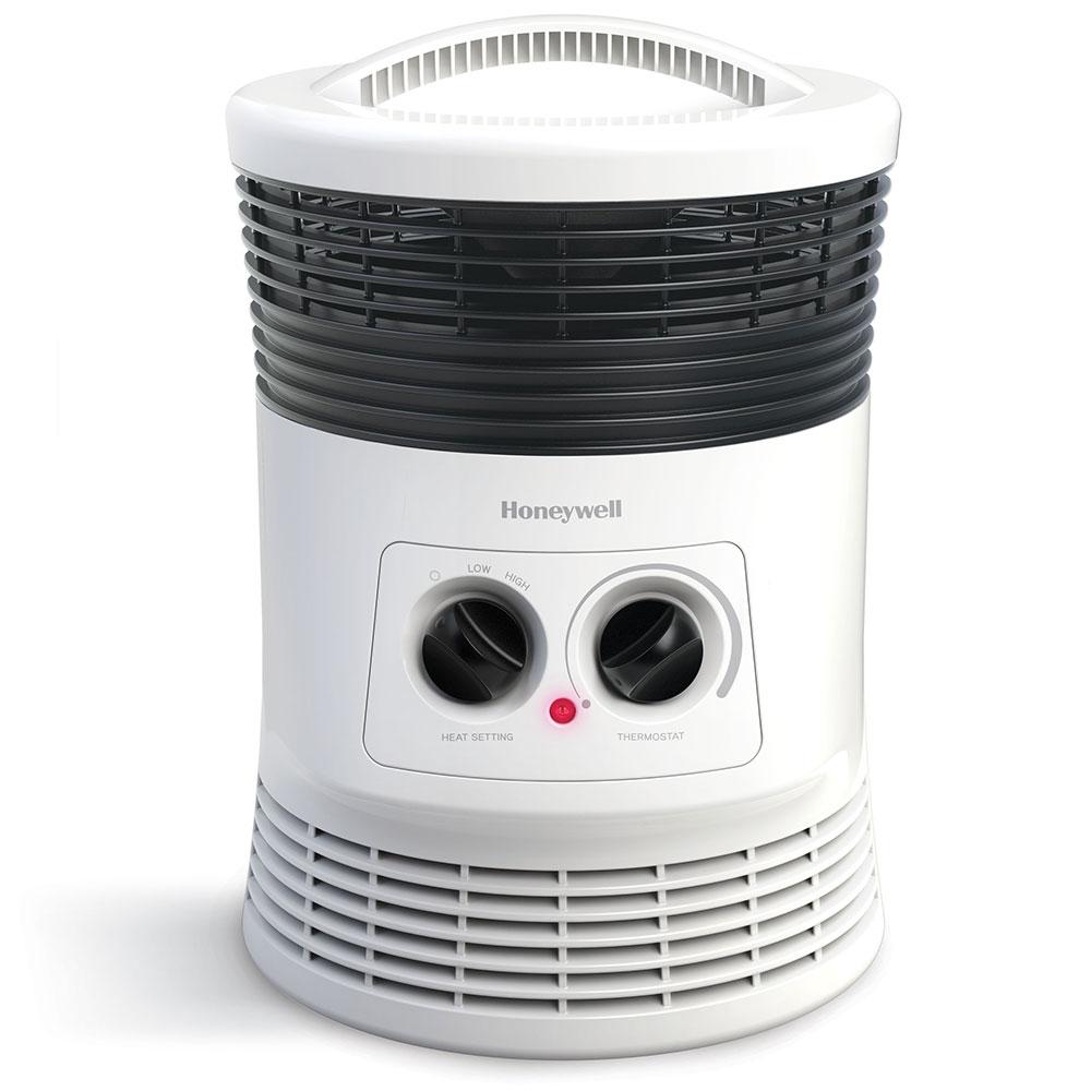 Honeywell 360 Surround Heater White, HHF360W