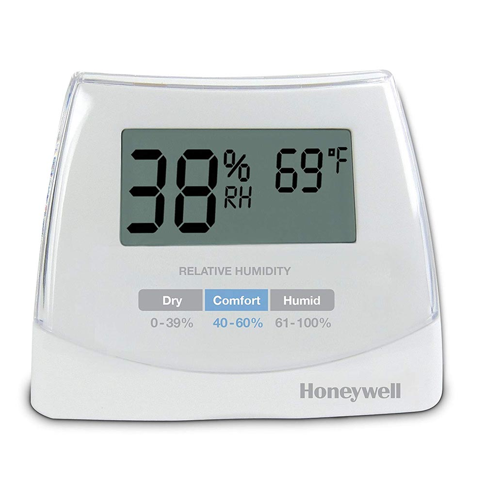 How To Maintain Room Temperature And Humidity