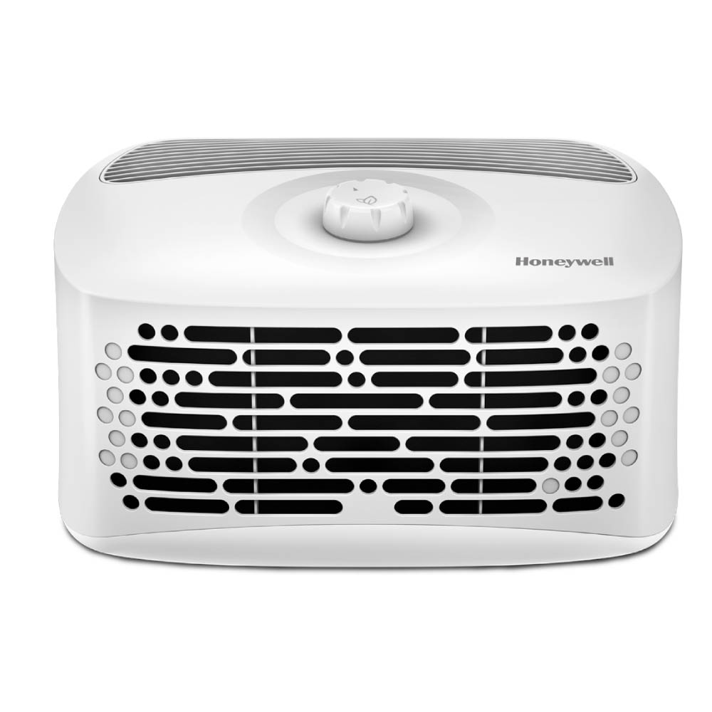 Honeywell Portable HEPAClean Tabletop Air Purifier, HHT270W