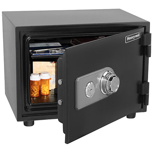 Honeywell Safes Manuals User Guide Manual That Easy To Read