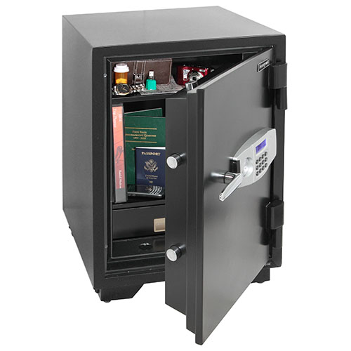 Honeywell 2116 Fire Safe (2.10 cu ft.) - Digital Lock