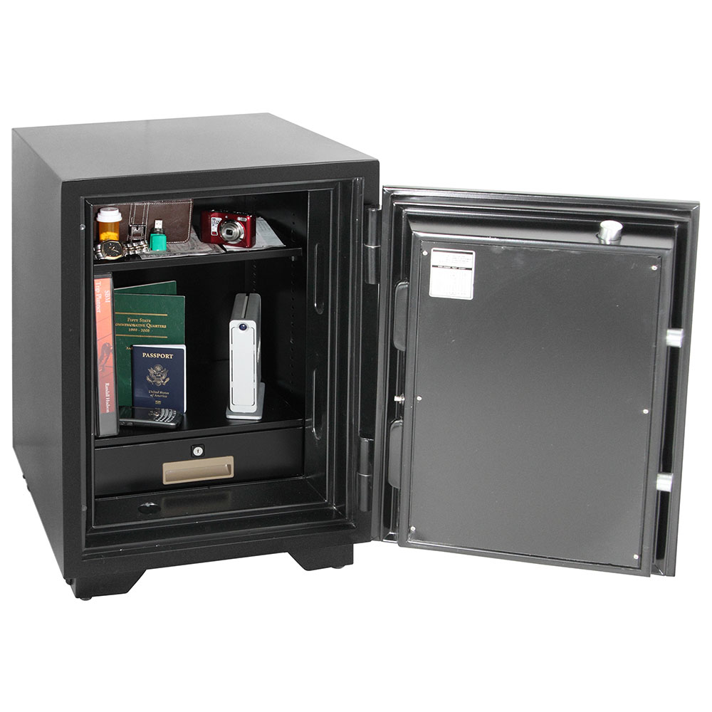 Honeywell 2116 Fire Safe (2.35 cu ft.) - Digital Lock
